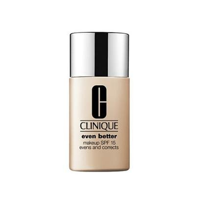 Base Facial Even Better Makeup Spf 15 Clinique 03 - Ivory