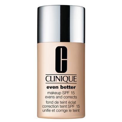 Base Facial Even Better Makeup Spf 15 Clinique Sand