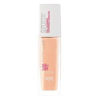 Base Facial Maybelline Super Stay Full Coverage Natural Ivory 30ml