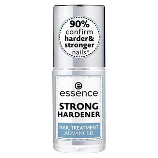 Base Fortalecedora Essence Strong Hardener Nail Treatment 8ml