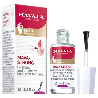 Base Fortificante Mavala Mava-Strong 10ml