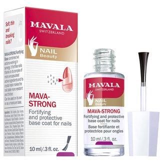 Base Fortificante Mavala Mava-Strong 10ml