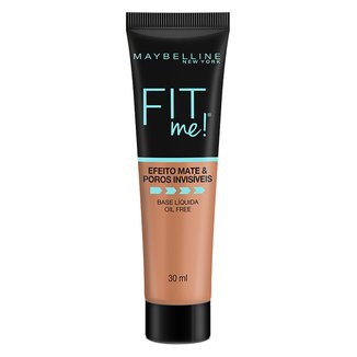 Base Líquida Maybelline Fit Me cor R260