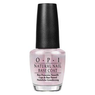 Base Para Esmalte O.P.I - Natural Nail Base Coat 15ml