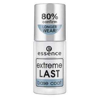 Base Para Unhas Essence Extreme Last 8Ml
