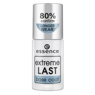 Base Para Unhas Essence Extreme Last 8Ml