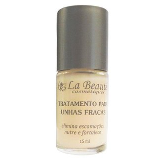 Base para Unhas La Beaute 15ml