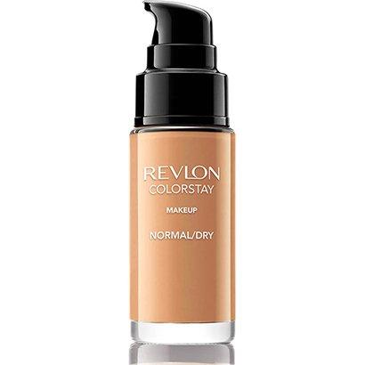 Base Revlon Base Colorstay Norm/dry Skin Pump Cor Toast-Feminino