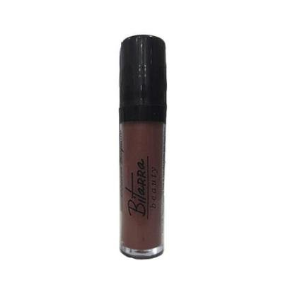 Batom Líquido Bitarra Beauty Metalizado 4ml Cor 35
