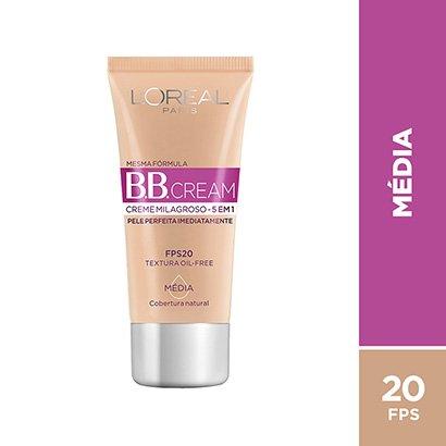 Dermo Expertise BB Cream - FPS 20