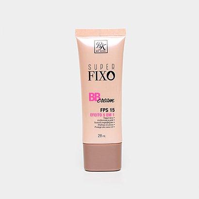 BB Cream RK By Kiss Super Fixo Cor 01 Claro