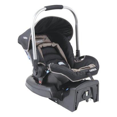 Bebê Conforto De 0 a 13 kg - Caracol - Capuccino - Kiddo