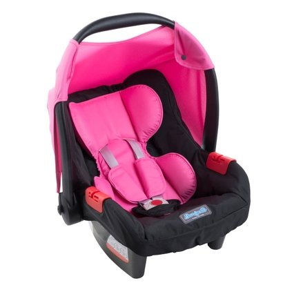Bebê Conforto de 0 à 13 Kg - Touring Evolution SE - Burigotto