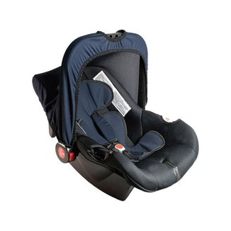 Bebê Conforto Styll Baby Reclinável 1 Posição