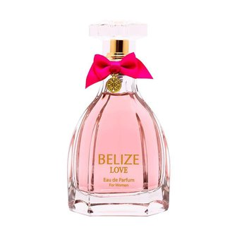 Belize Love Page Perfume Feminino EDP 100ml