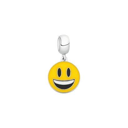 Berloque Emoji Sorriso Moments