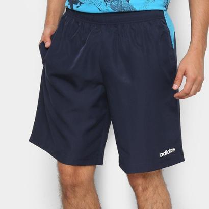 Bermuda Adidas Essentials Mix Masculina