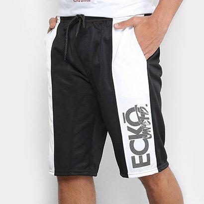 Bermuda Ecko Ber Active Masculina