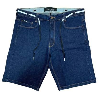 Bermuda Hocks Jeans Masculina Stak