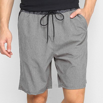 Bermuda Hurley Volley Electric Masculina