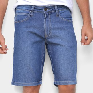 Bermuda Jeans Colcci Básica Noah Masculina