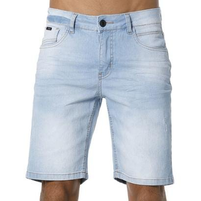 Bermuda Jeans Diferenciada VLCS Masculina