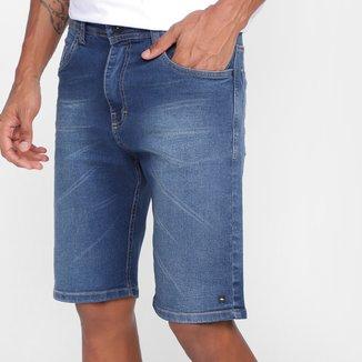 Bermuda Jeans Nicoboco Nicki Masculina