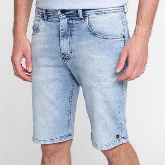 Bermuda Jeans Nicoboco Sif B Masculina