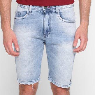 Bermuda Jeans Nicoboco Slim Flit Thalia B Masculina