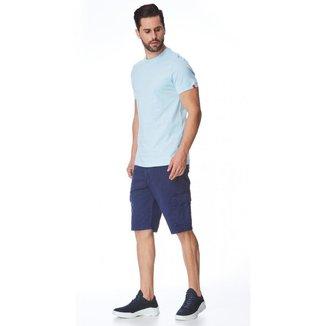 Bermuda Jeans Zait Color Jhonny