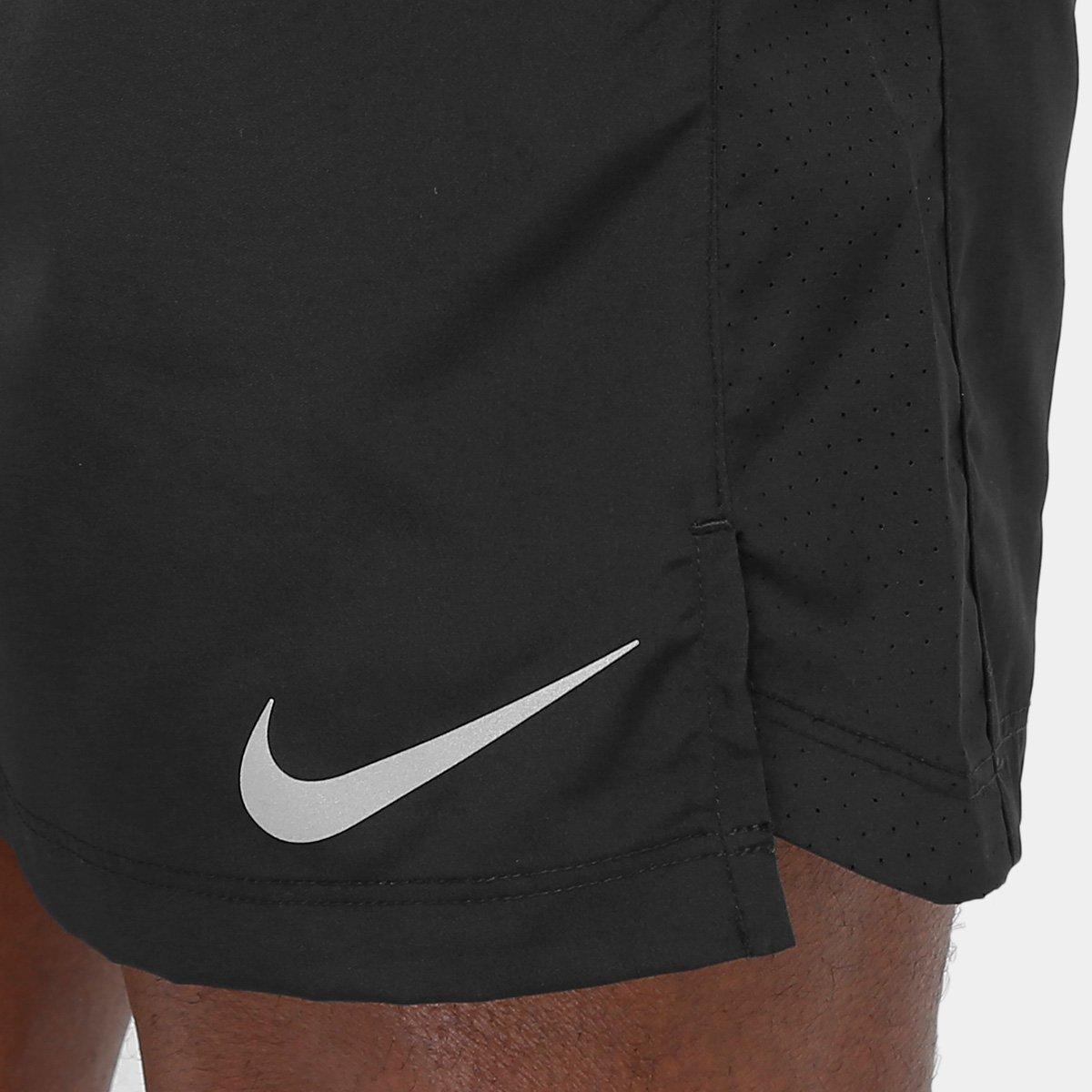 e82705794e Bermuda Nike Flex Challenger Running 7IN Dri-Fit Masculina - Compre ...