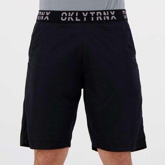 Bermuda Oakley O TRX Nano Preta