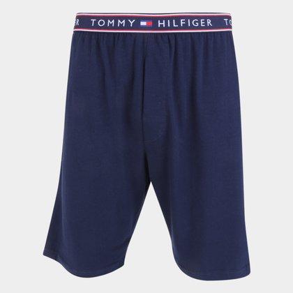Bermuda Pijama Tommy Hilfiger Lisa Masculina