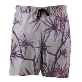 Bermuda Quiksilver Palms Volley Masculina