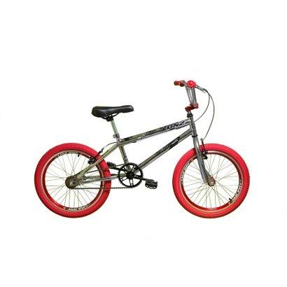 Bicicleta Cross Bmx Aro 20 - Unissex - COD. EEX - 0004 - 801