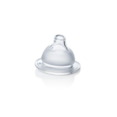 Bico de Silicone para Copo Learn 6M+ Baby