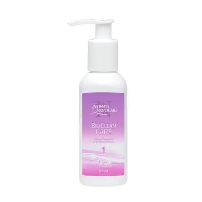 Bio Clean Care 120ml - Sabonete Especial de Embelezamento Íntimo 120 ml