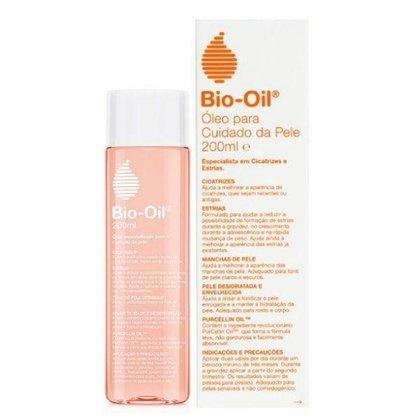 Bio-Oil Óleo para Cuidados da Pele 200 ml