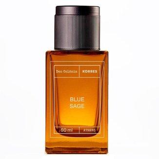 Blue Sage Korres – Perfume Masculino EDC 50ml