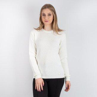 Blusa básica feminina de malha 31266