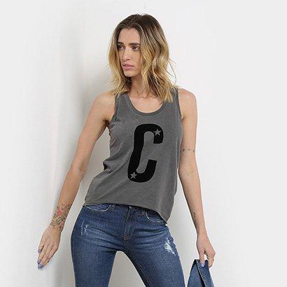 Blusa Calvin Klein American Feminina