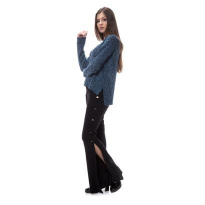 Blusa Corporio Tricot Daniela-Feminino