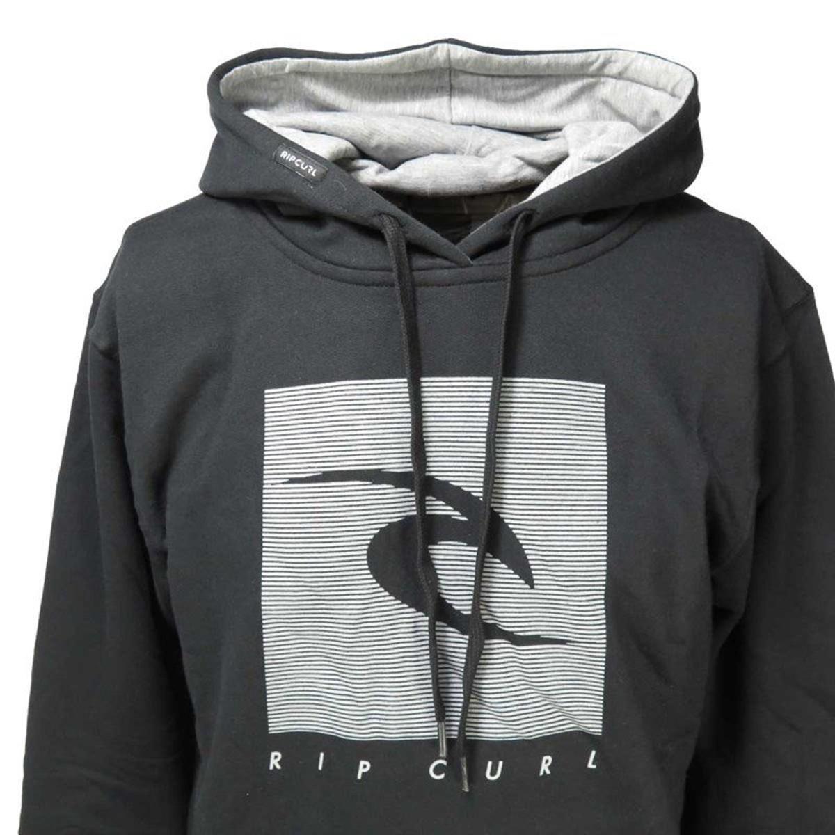 Blusa de Moletom Rip Curl Front Side Masculina - Compre Agora  debc40fba68d0