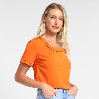 Blusa Dom Fashion Hot Feminina