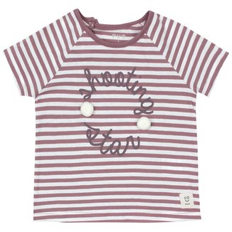 Blusa Infantil PUC Listrada Feminina