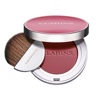 Blush Clarins Joli Blush 04 Brown