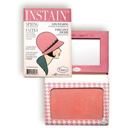 Blush the Balm Instain Houndstooth 5,5g