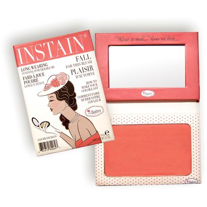 Blush the Balm Instain Swiss Dot 5,5g