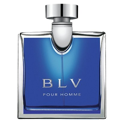 BLV Pour Homme Bvlgari Perfume Masculino - Eau de Toilette 100ml - Masculino-Incolor