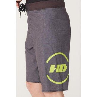 Boardshort HD Plus Size Insign Masculino